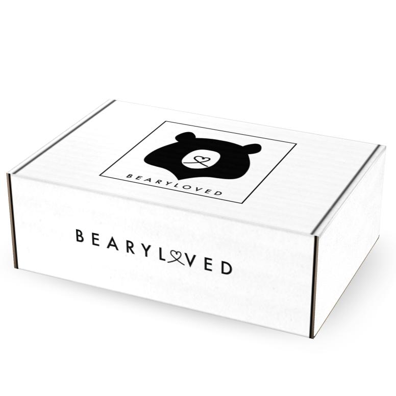Bearyloved Brand Identity